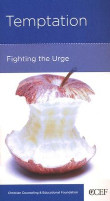 Temptation: Fighting the Urge   -     By: Timothy S. Lane