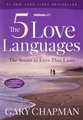 The Five Love Languages Audio CD: The Secret to Love That Lasts , New edition  -     By: Gary D. Chapman