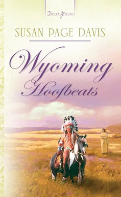 Wyoming Hoofbeats - eBook  -     By: Susan Page Davis