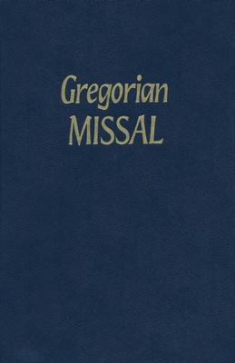 Gregorian Missal: Monks at Solesmes   -     By: Paraclete Press