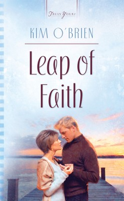 Leap Of Faith - eBook  -     By: Kim O'Brien