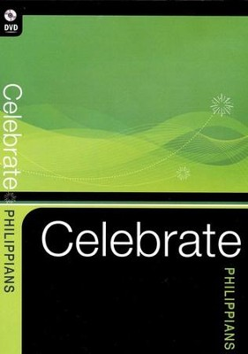 Celebrate Philippians DVD  -     By: Keith Loy