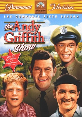 Andy Griffith Show, Season 5 DVD Set   -