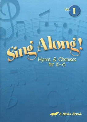 Sing Along! Volume 1 Audio CD   -