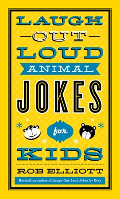 Zoolarious Animal Jokes for Kids - eBook  -     By: Rob Elliott