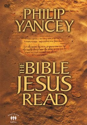 The Bible Jesus Read DVD       -     By: Philip Yancey