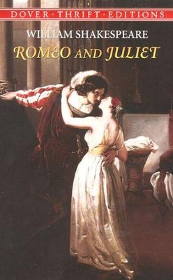 Romeo and Juliet  -     By: William Shakespeare