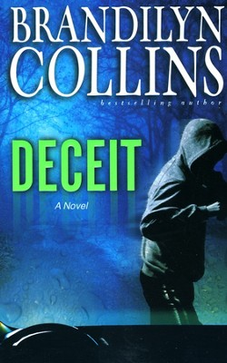 Deceit    -     By: Brandilyn Collins