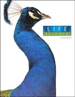 BJU Life Science Grade 7 Student Text, 4th Edition   -