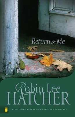 Return to Me - eBook  -     By: Robin Lee Hatcher
