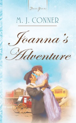 Joanna's Adventure - eBook  -     By: Mildred Colvin
