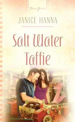 Salt Water Taffie - eBook  -     By: Janice Hanna