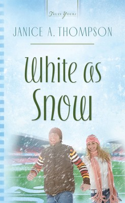 White As Snow - eBook  -     By: Janice Hanna