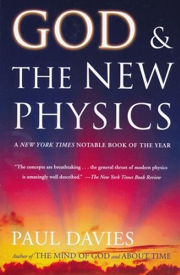 God and the New Physics   -     By: Paul Davies
