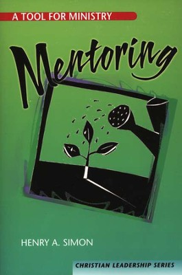 Mentoring  -     By: Henry A. Simon