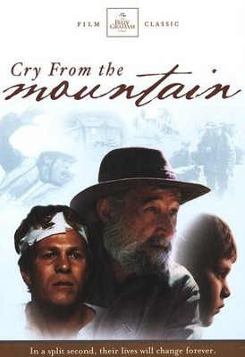 Cry From the Mountain, DVD   -     By: Billy Graham