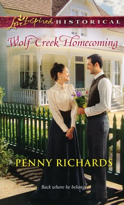 Wolf Creek Homecoming  -     By: Penny Richards
