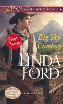 Big Sky Cowboy  -     By: Linda Ford