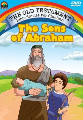 The Sons of Abraham, DVD   -