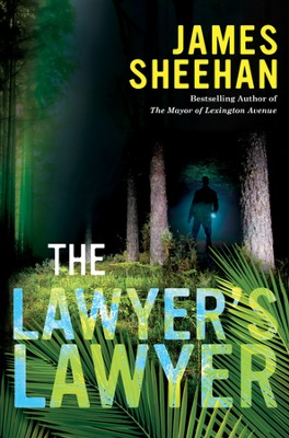 The Lawyer's Lawyer - eBook  -     Edited By: Harry Helm     By: James Sheehan