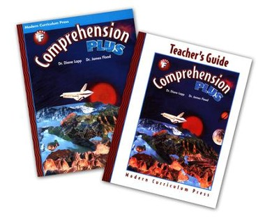 MCP Comprehension Plus Homeschool Bundle, Grade 6  -