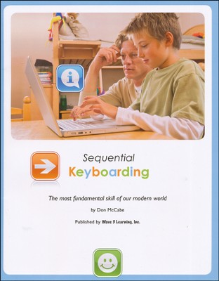 Sequential Keyboarding   -     By: Don McCabe