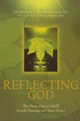 Reflecting God, Pupil's Book   -     By: Gary Cockerill, Donald E. Demaray, Steve Harper