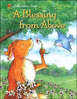 A Blessing from Above  -     By: Patti Henderson