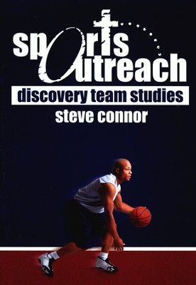 Sports Outreach: Discovery Team (Booklet)  -     By: Steve Connor