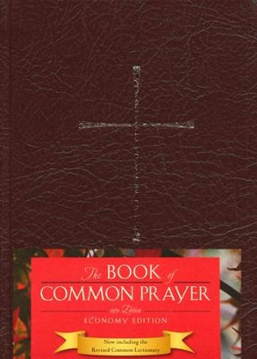 The 1979 Book of Common Prayer, Economy Edition,  hardcover  -
