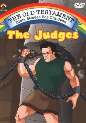 The Judges, DVD   -