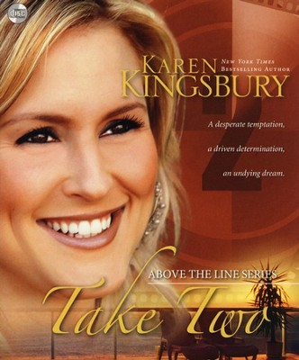 Take Two, Audio CD  -     By: Karen Kingsbury