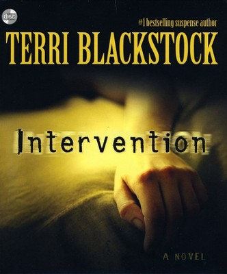 Intervention, Audio CD  -     By: Terri Blackstock