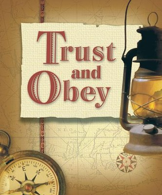 Trust and Obey Song Visuals (Middler - Junior)   -