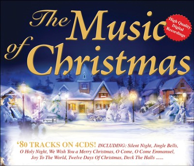 The Music of Christmas   -