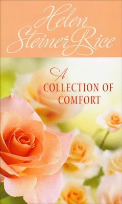 A Collection of Comfort   -     By: Helen Steiner Rice
