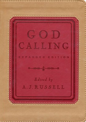 God Calling: Expanded Edition  -     By: A. Russell