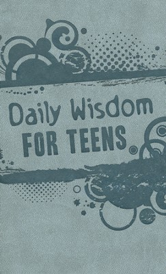 Daily Wisdom for Teens: God's Word for Your Future-365 Devotional Readings  -     By: Toni Sortor, Pamela McQuade