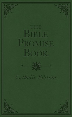 Bible Promise Book - Catholic Edition  -