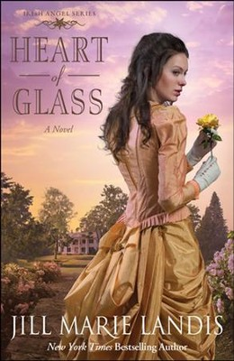 Heart of Glass, Irish Angel Series #3   -     By: Jill Marie Landis