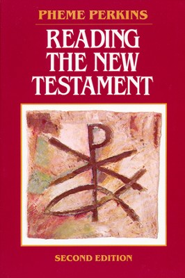 Reading the New Testament, 2nd Ed.    -     By: Pheme Perkins