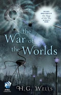 The War of the Worlds - eBook  -     By: H.G. Wells