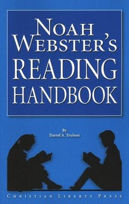 Noah Webster's Reading Handbook, Grades K-1   -
