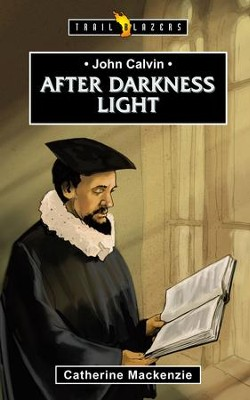 John Cavin: After Darkness Light - eBook  -     By: Catherine Mackenzie