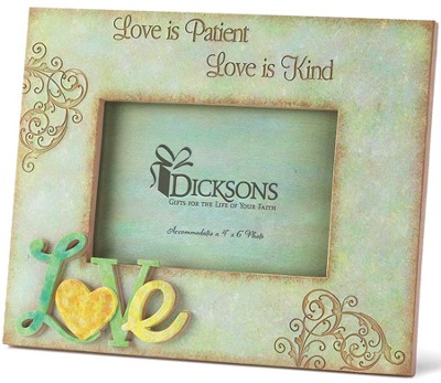 Love Photo Frame  -
