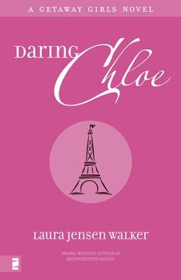 Daring Chloe - eBook  -     By: Laura Jensen Walker