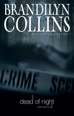 Dead of Night - eBook  -     By: Brandilyn Collins