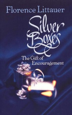 Silver Boxes  -     By: Florence Littauer