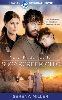 Love Finds You in Sugarcreek, Ohio - eBook  -     By: Serena Miller