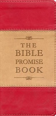 The Bible Promise Book     -